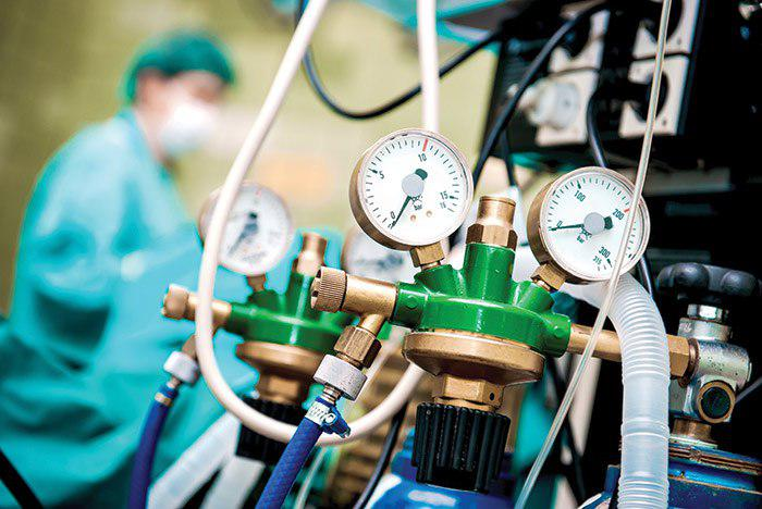 Medical Gases SicgilSol India Private Limited, Industrial, Oxygen